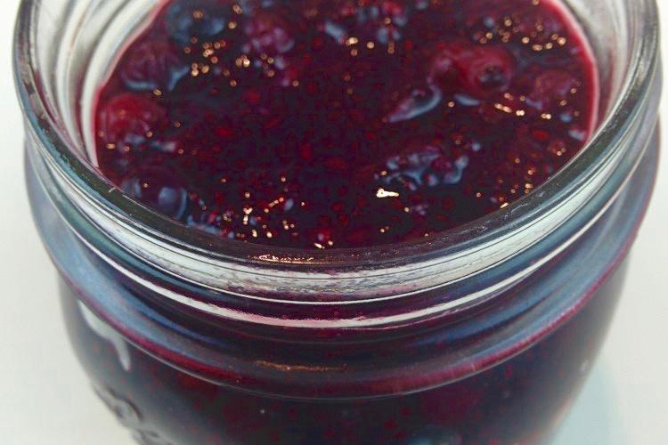 Vruchtenconfituur suikervrij recept