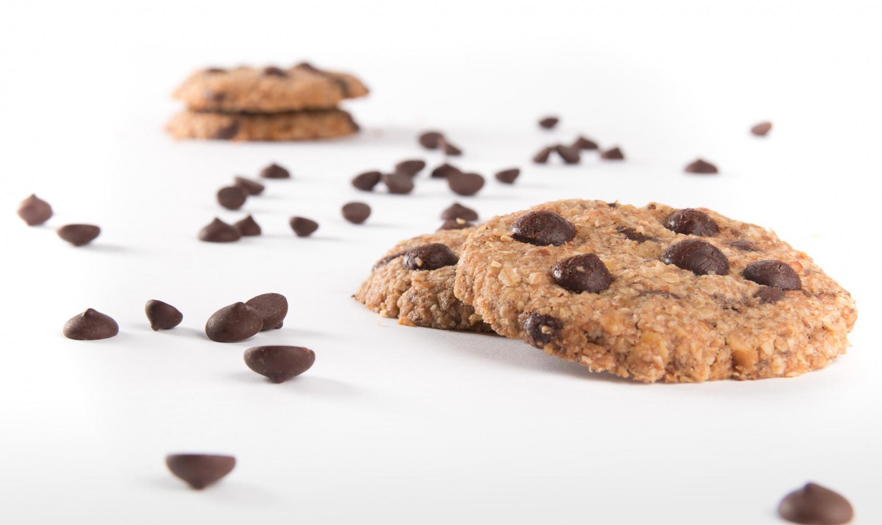 Arthur  - Kruimelige chocolade-havercookie
