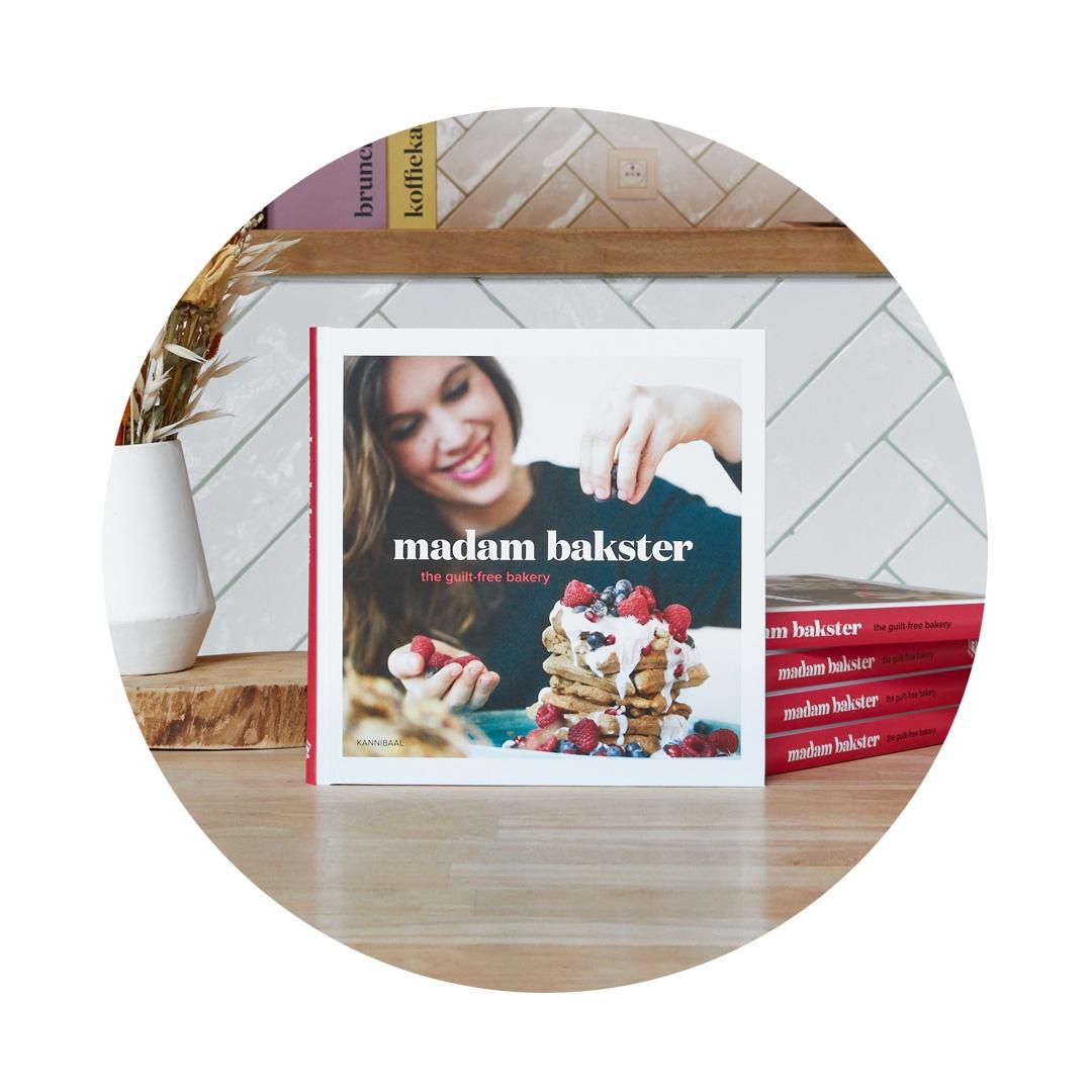 Ons Bakboek - The Guiltfree Bakery